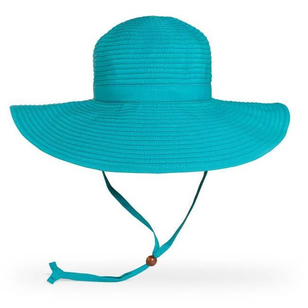Sunday Afternoons – Beach Hat: UV-Hut im Floppy-Style
