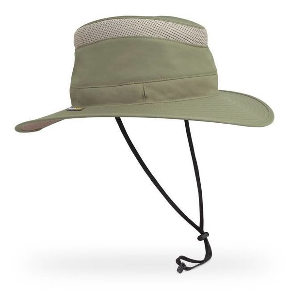 Sunday Afternoons – Charter Hat: UV-Hut mit Sunglass Lock™