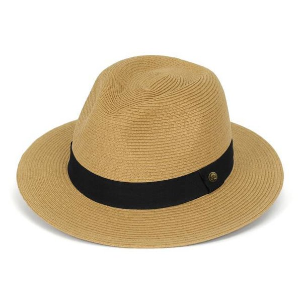 Sunday Afternoons – Havana Hat: UV-Hut im Fedora-Style