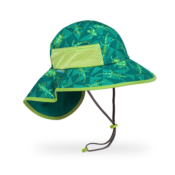 Sunday Afternoons – Kids Play Hat: Kinder UV-Hut mit Nackenschutz