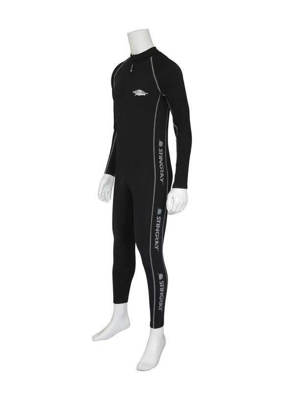 Stingray Australia – Stingersuit Sports Style: Langärmlige UV-Stingersuit
