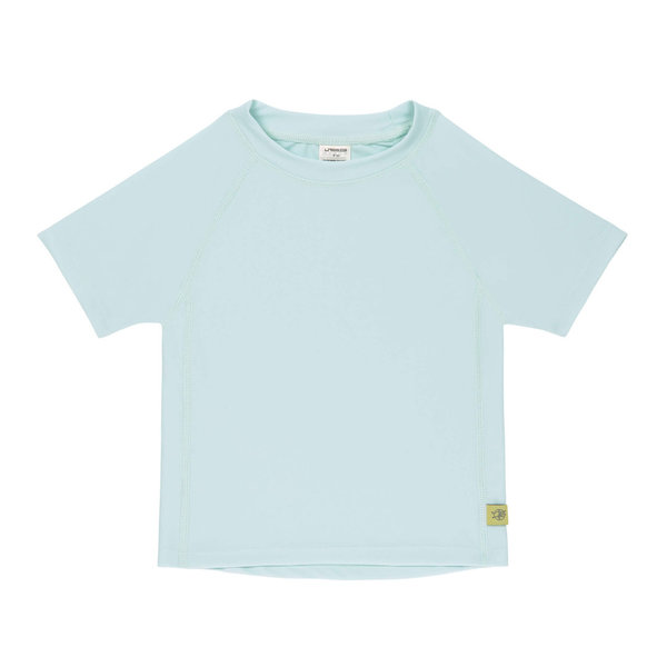 Lässig – Short Sleeve Rashguard Mint: Kurzärmliges UV-Shirt