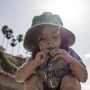 © Sunday Afternoons: Kids Fun Bucket Hat